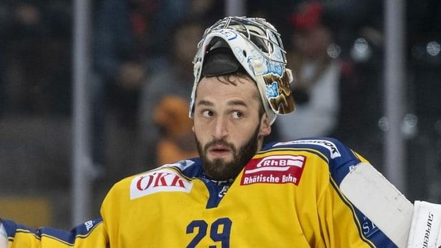 Sandro Aeschlimann.