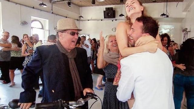 Video «Überraschungen fern der Heimat» abspielen