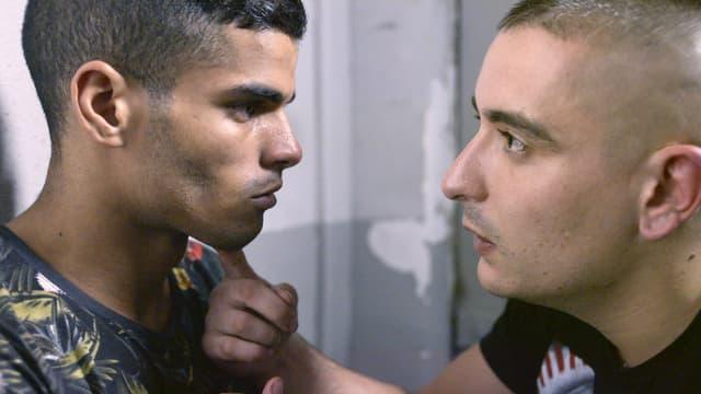 Video «Team Sorel – Marseilles Jugend im Lebenskampf» abspielen