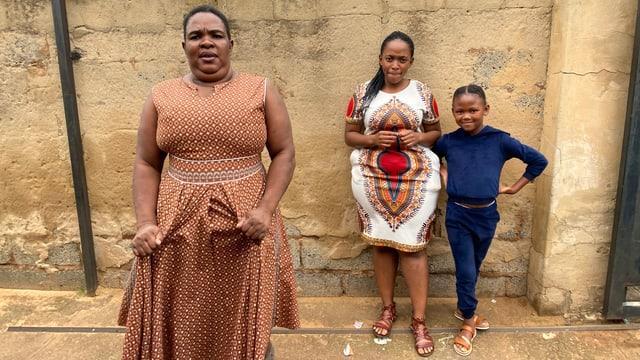 Partnervermittlung für afrikanerinnen