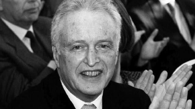Portrait Carlos Kleiber
