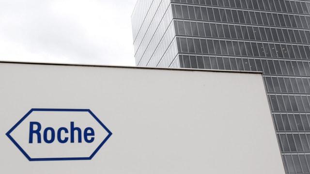 Roche-Hauptsitz