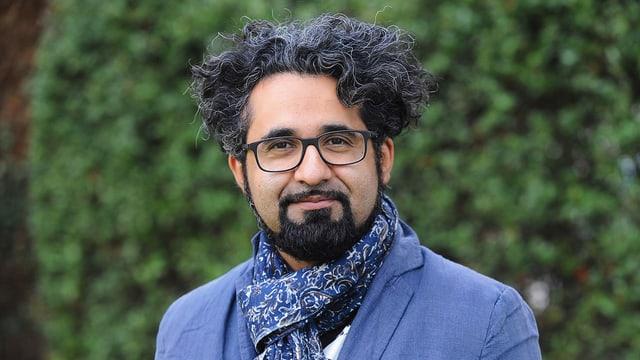 Video «Ahmad Milad Karimi: Der Islam - die Religion der Schönheit?» abspielen