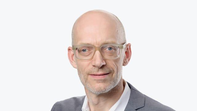 Guy Luginbühl