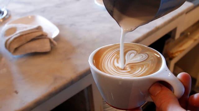 Scadiala cun café