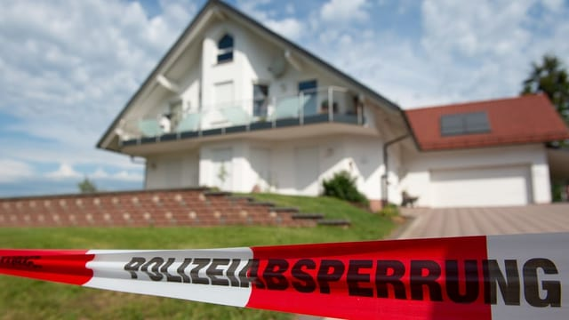 Walter Lübcke tot: Festnahme - Spur führt ins rechtsextreme Milieu