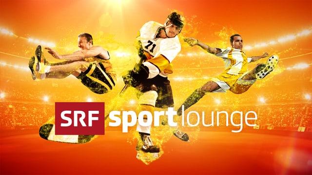 Video «Nicola Spirig in der «sportlounge»» abspielen