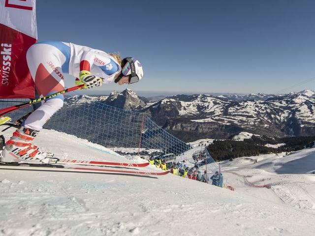 In der Alpinen Kombination gibt es Änderungen.