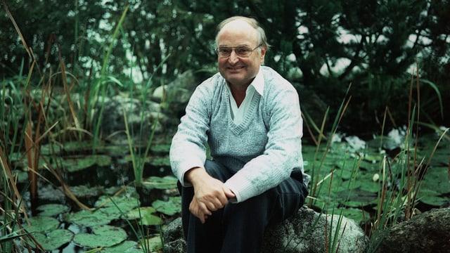 Ernst Burren