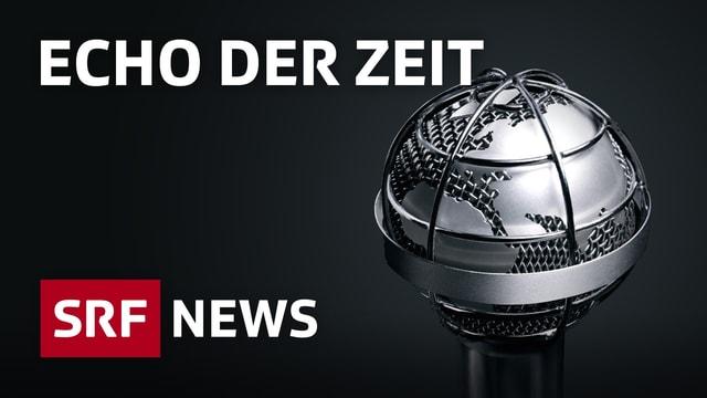 Logo von Echo der Zeit.