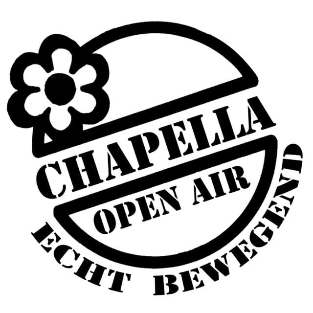 Logo openair Chapella