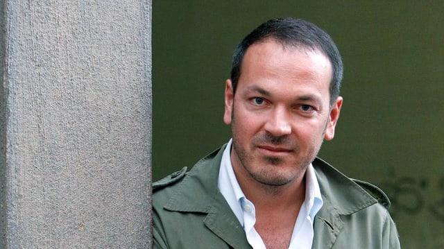 «Mein Instrument ist der Dokumentarfilm», sagt Jean-Stéphane Bron.