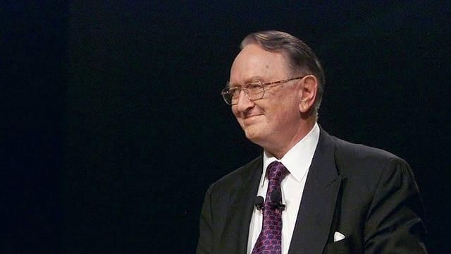Helmut Maucher