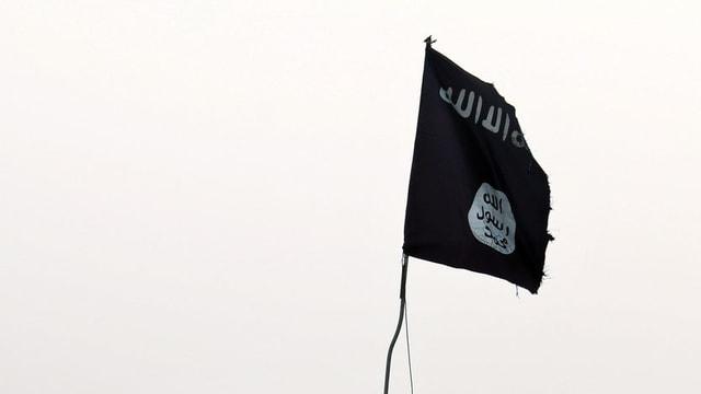 Flagge des Islamischen Staates