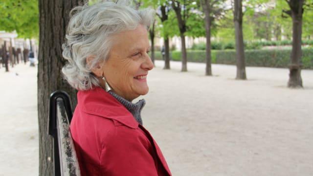 Madlaina Vallois-Crastan.