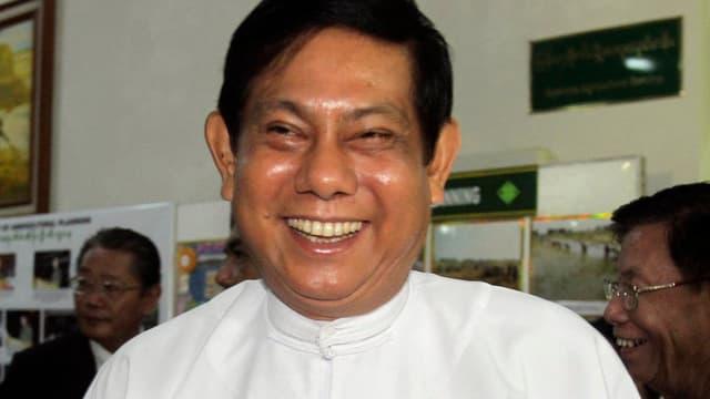 Htay Oo