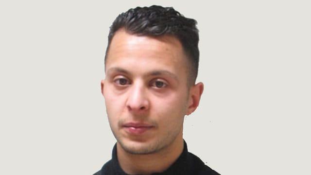 Der Pariser Terrorist.