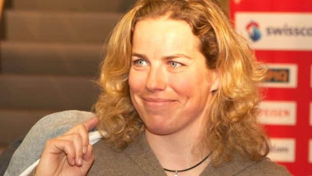 Nadia Styger