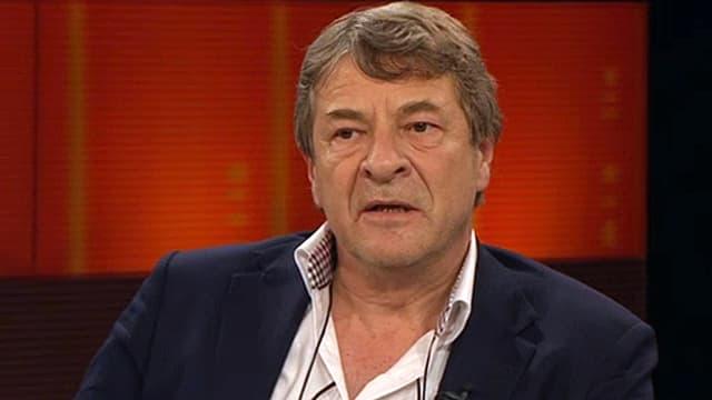 Kurt Imhof
