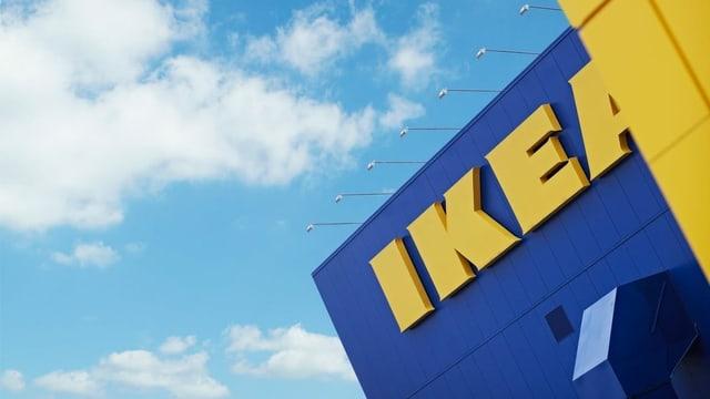 Bund eröffnet Verfahren gegen Ikea wegen falscher Holzdeklaration