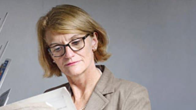 Christa Dürscheid