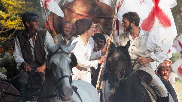 Video «Henry Dunant - Rot auf dem Kreuz» abspielen