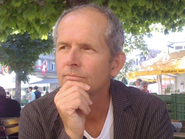 Christoph Sigrist.