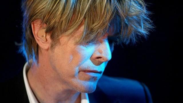David Bowie hat sein neues Album «The Next Day» in voller Länge online gestellt.