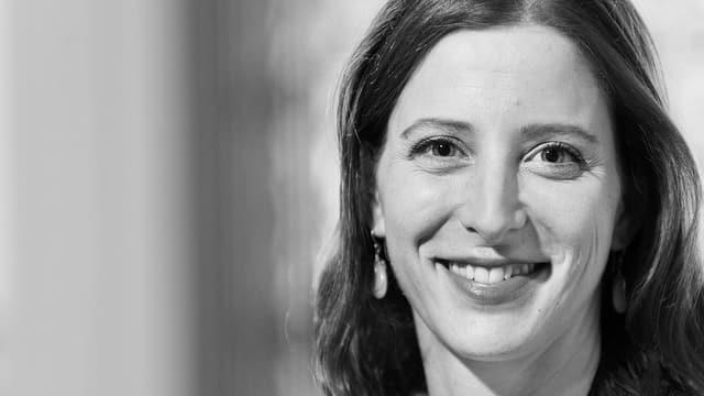 Politologin Silja Häusermann