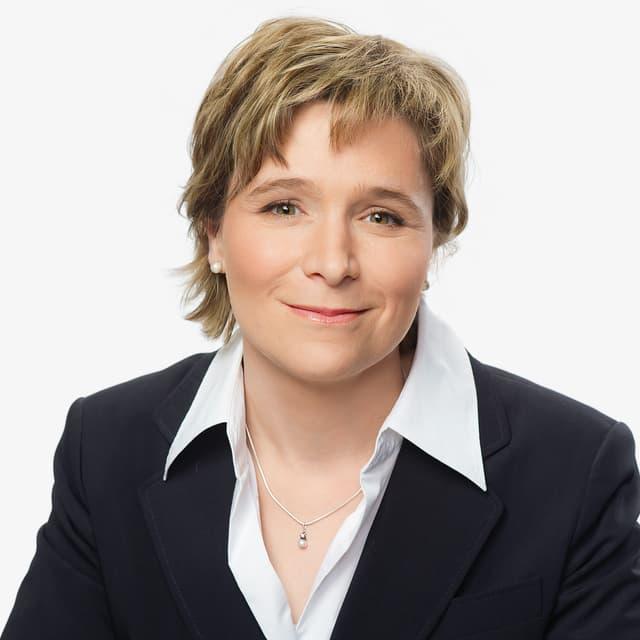 Silvia Graber