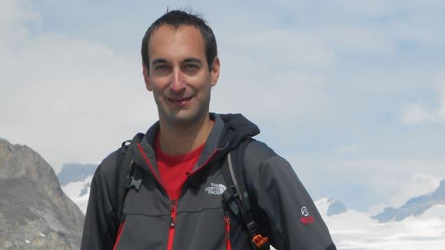 David Volken