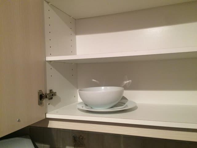 Küchenschrank Alan Frei