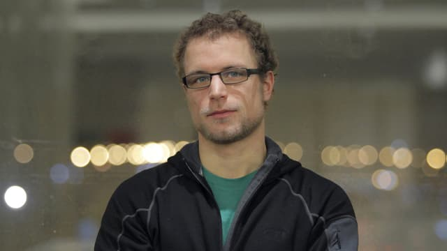 Marco Weber