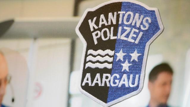 Polizia Argovia.