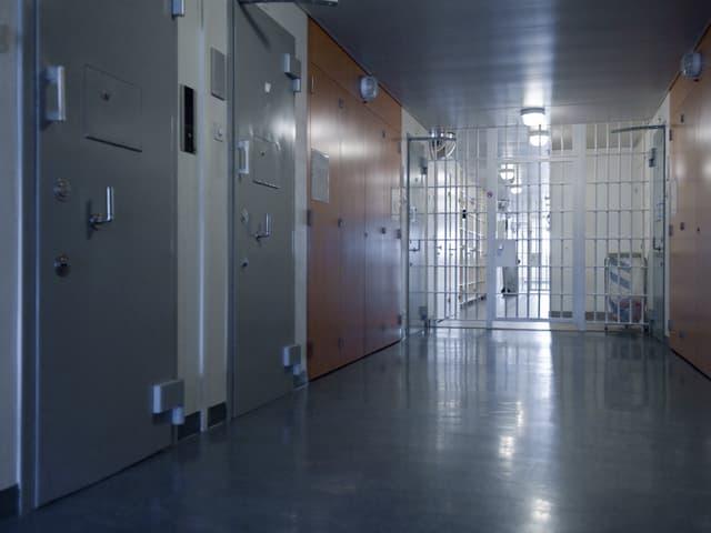 Zellentüren