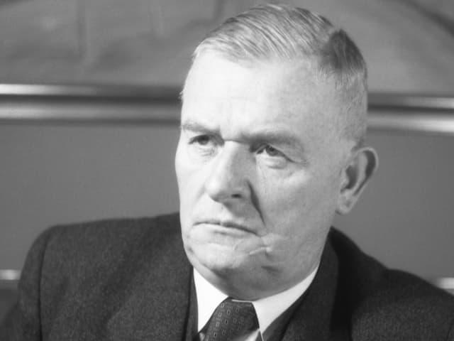 Walter Stampfli