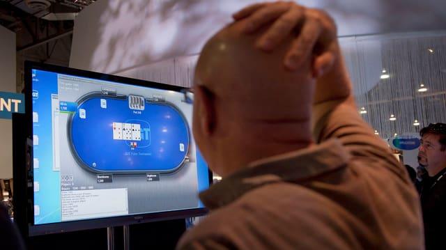 Online-Poker.