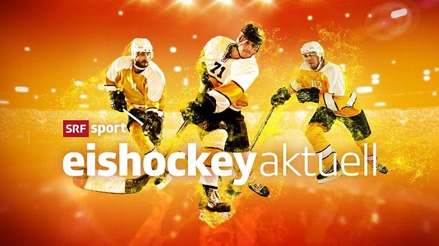 Video ««eishockeyaktuell» vom 08.09.2017» abspielen