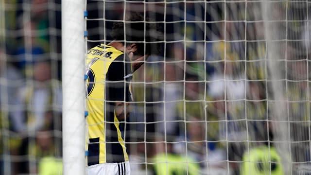 Fenerbahçe bestreitet in dieser Saison keine europäischen Spiele.