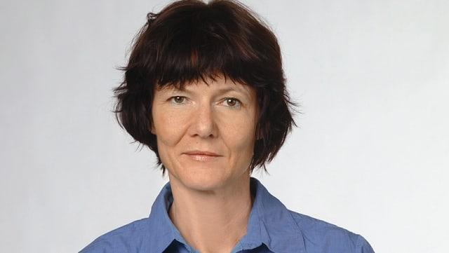 Cristina Karrer