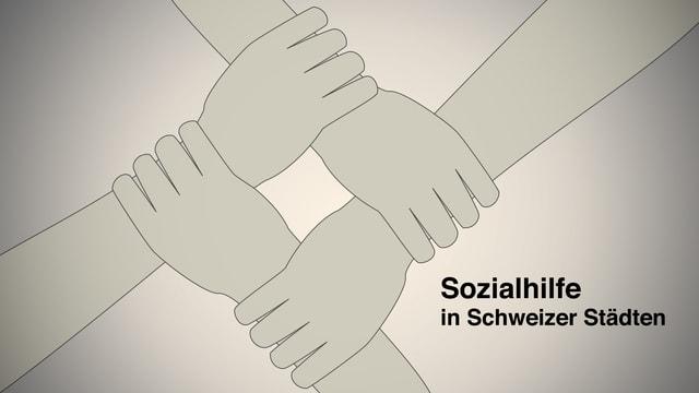 Sozialhilfe in den Städten