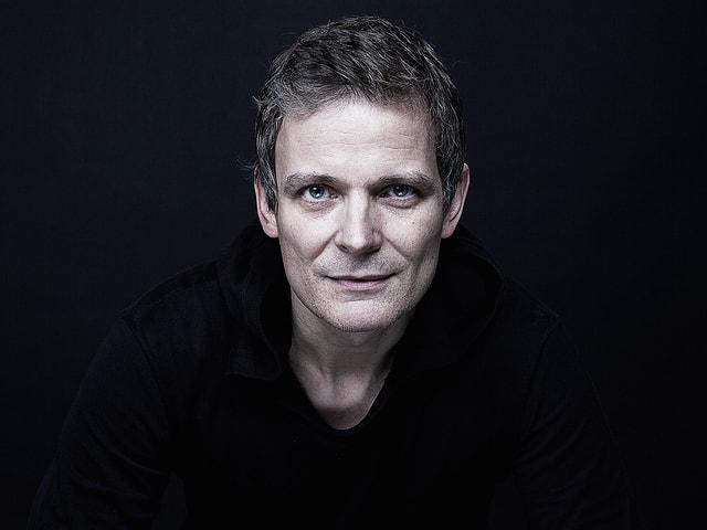 Porträt Christian Zehnder