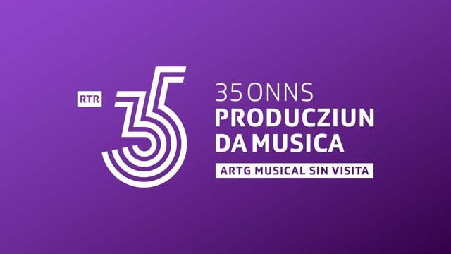 35 onns producziun da musica