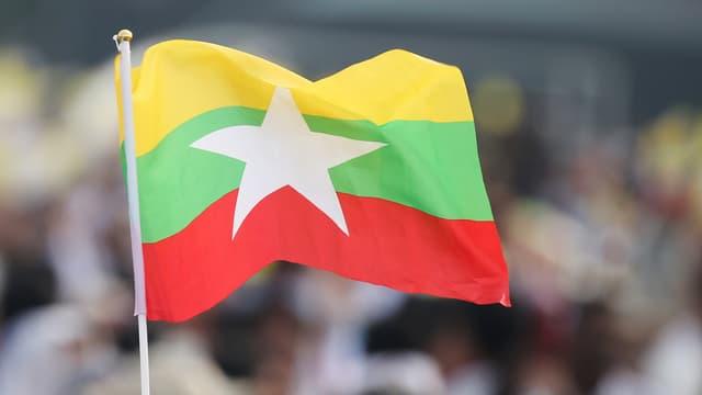 «Burma», «Birma» oder «Myanmar»?