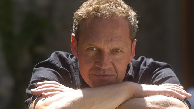 Portrait da Paul Nay.