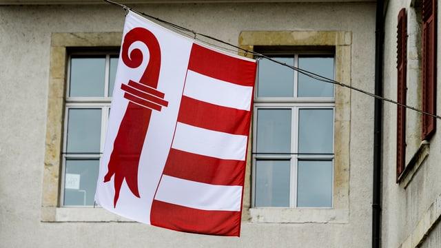 bandiera da Giura.