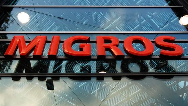 Ed era la svieuta da la Migros è s'augmentada per passa 2% sin 27,3 milliardas francs.