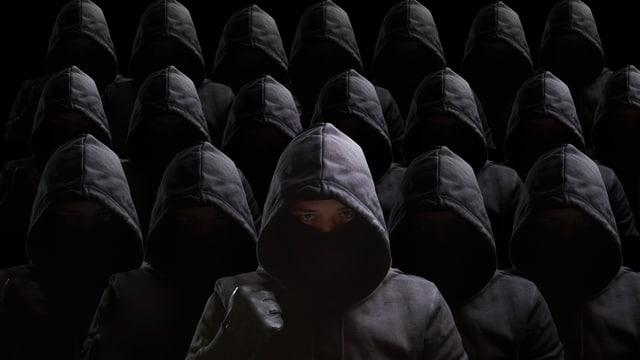 Video «Eine Welt ohne Zufall: Alles nur Verschwörung?» abspielen