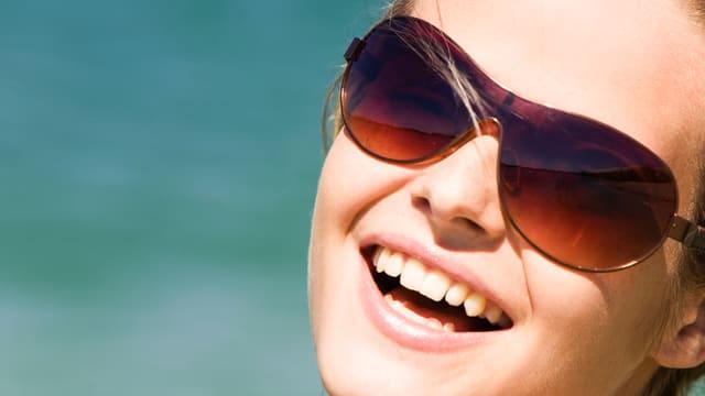 Audio «Sonnenbrillen – die Qual der Wahl» abspielen