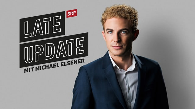 Video «Late Update mit Michael Elsener» abspielen